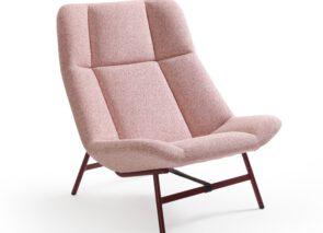 Soft Facet - Artifort - lounge fauteuil