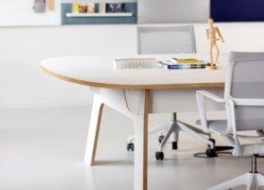 Cascando Blog Work Table