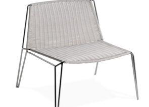 Casprini lounge stoel