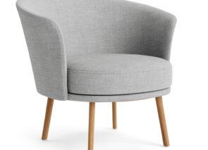 HAY fauteuil Dorso