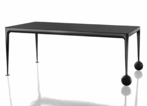 Magis Big Will tafel Philippe Starck