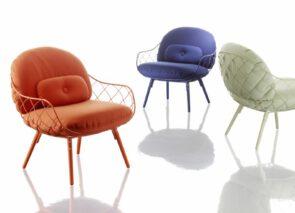Magis Piña fauteuil