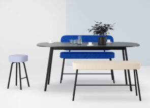 Pully Bench - Pully serie Cascando