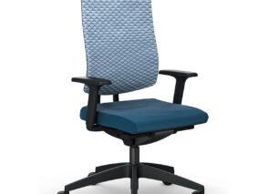 Sedus Black Dot air bureaustoel