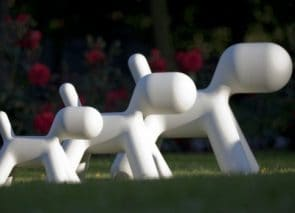 Magis me too puppy design object