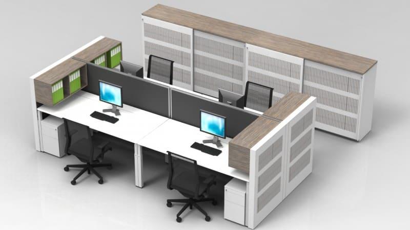 kantoormeubilair kantoormeubelen design modern luxe