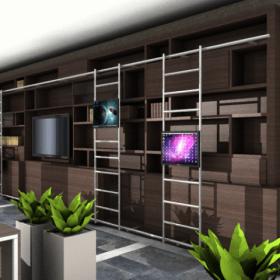 kantoorinrichting projectinrichting kantoormeubelen projectinrichter luxe design modern kantoormeubilair Interieurarchitectuur