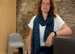 Edith van Berlo - marketing & communicatie