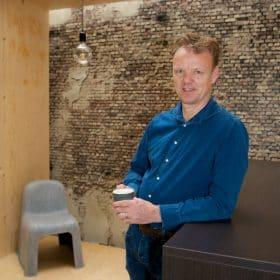 Richard Munnik- eigenaar / sales