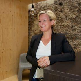 Tamara van Grootel- eigenaar / design & ontwerp