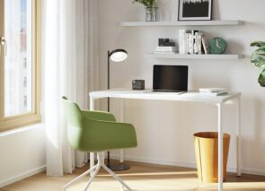 Crona light stoel thuiswerkstoel - vergaderstoel