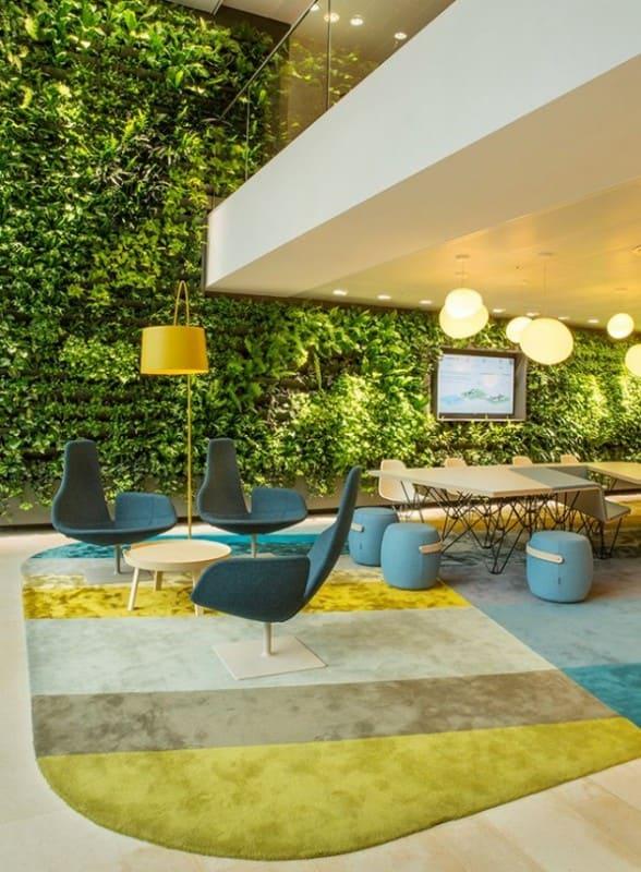 10 voorbeelden van moderne kantoorinrichting de kantoorinrichter de kantoorinrichter. Black Bedroom Furniture Sets. Home Design Ideas