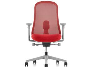 Lino bureaustoel - vergaderstoel van Herman Miller