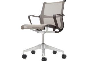 Setu stoel van Herman Miller