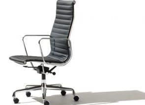 Eames executive chair herman miller