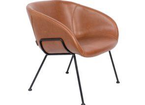 Zuiver Feston lounge fauteuil