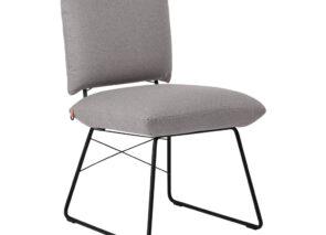 Mobitec COSY lage fauteuil met slede onderstel