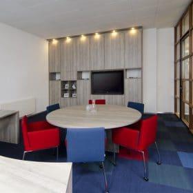kantoorinrichting Maastricht