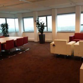 kantoorinrichting Utrecht vergaderruimte