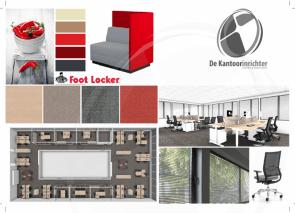 footlocker presentatie
