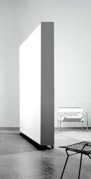 Design scheidingswand