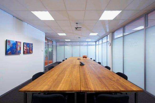 Oplossingen voor geluidsoverlast op kantoor