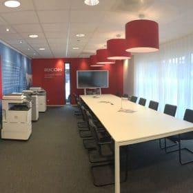 Ricoh Eindhoven