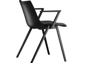 Wilkhahn Aula stapelbare stoel
