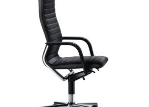 Wilkhahn FS managerstoel - directiefauteuil