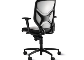 Wilkhahn IN bureaustoel - bewegend zitten