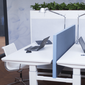 de Blick desk screens