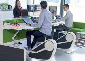 trends 2017 kantoorinrichting