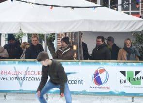 Jaarlijkse sponsoring van Wintersfeer Geldrop MVO