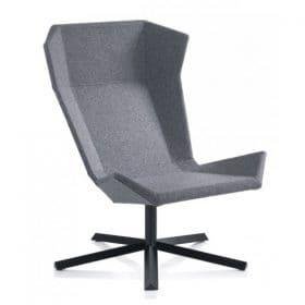 Johanson Stealth armchair