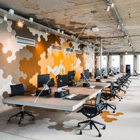 Kantoormeubelen Eindhoven Gebruikt.3 Tips Om Uw Bedrijfsidentiteit Terug Te Laten Komen In De
