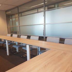 Budget kantoorinrichting geleverd bij Ineen in Utrecht