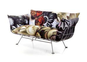 Moooi Nest Sofa