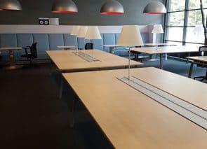 Tilburg University via Ahrend