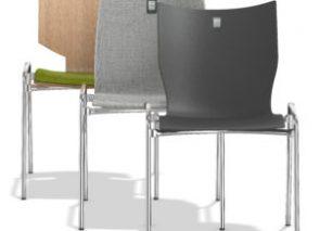 Casala Zifra II, digitale stoelnummering zonder batterij