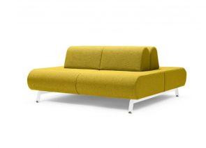 Casala basso zitelement voor wachtruimte en ontvangstruimte In vele variaties mogelijk en bekreend met reddot design award