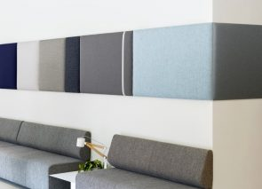 Cascando Pillow grid Design robert bronwasser uit te voeren in vele kleuren
