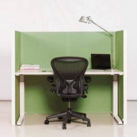 de Blick workspace dividers
