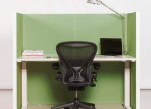 de Blick workspace dividers