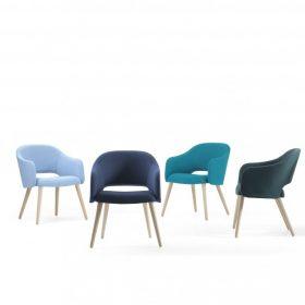 Johanson relax chair ester