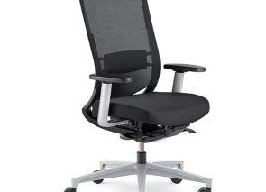 Klober Cato Plus bureaustoel