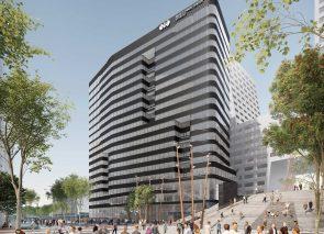 WTC Utrecht gebouwd volgens BREEAM certificering