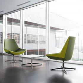Kastel Kayak lounge stoel