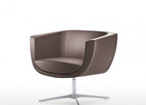 Kastel Koppa lounge stoel