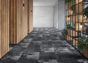 Modulyss tapijttegel Dusk