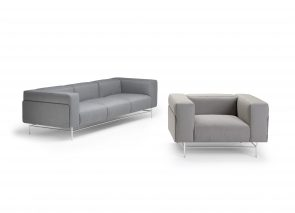 Offecct AVIGNON Sofas design Christophe Pillet